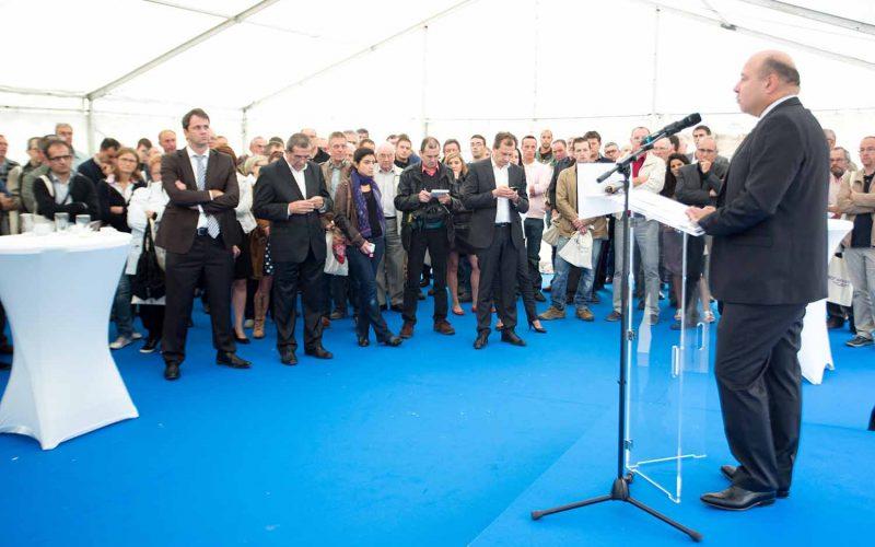 Photographe d'entreprise corporate - Normandie - Le Havre - Fécamp - Yvetot - Montivilliers - Bolbec - Deauville - Honfleur - Gonfreville